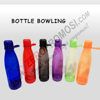 Bottle Bowling Plus WB-116