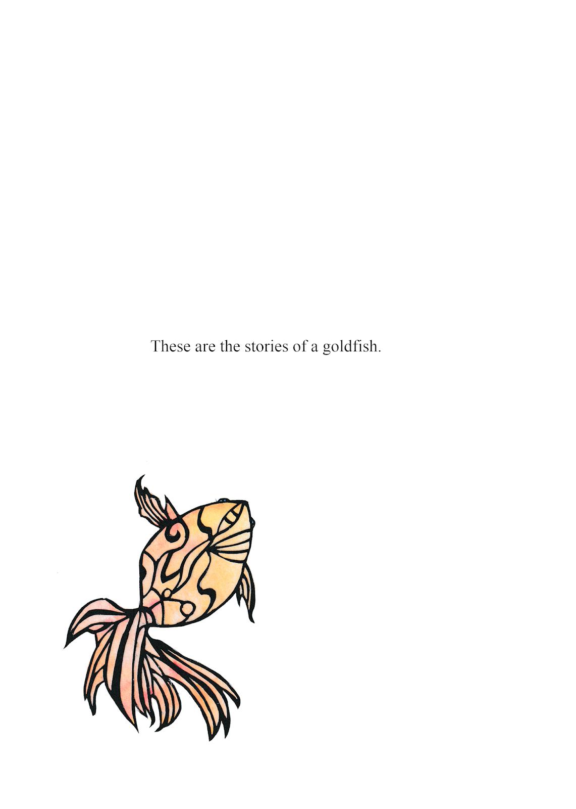 'Ten Dreams of the Goldfish'
