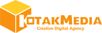 Lowongan Kerja di Kotakmedia Indonesia – Yogyakarta (Social Media Specialist & Graphic Designer)