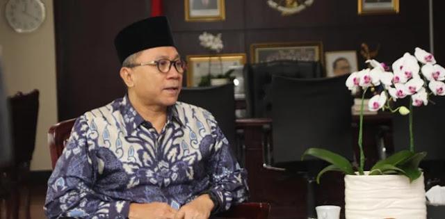 Tulus dan Apa Adanya, Ketua MPR Apresiasi Perjuangan RR Berantas Mafia Pangan