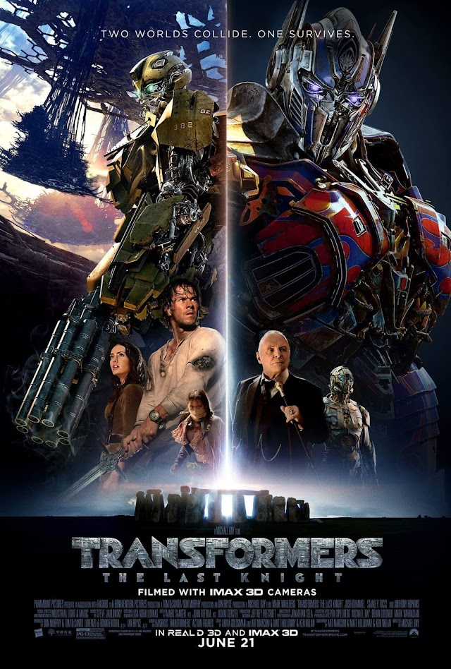 Transformers: The Last Knight Movie Free Download HD Online