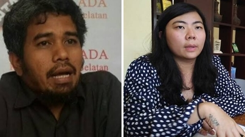 Veronica Koman Berencana Laporkan RI ke PBB, Teddy Gusnaidi: kalau Cuma Bunyi Doang, Apa Bedanya Sama Kentut?