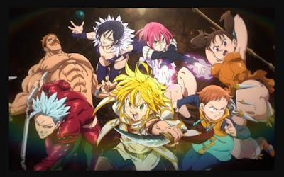 8 Anime Tentang Kerajaan Terbaik Yang Wajib Kamu Tonton