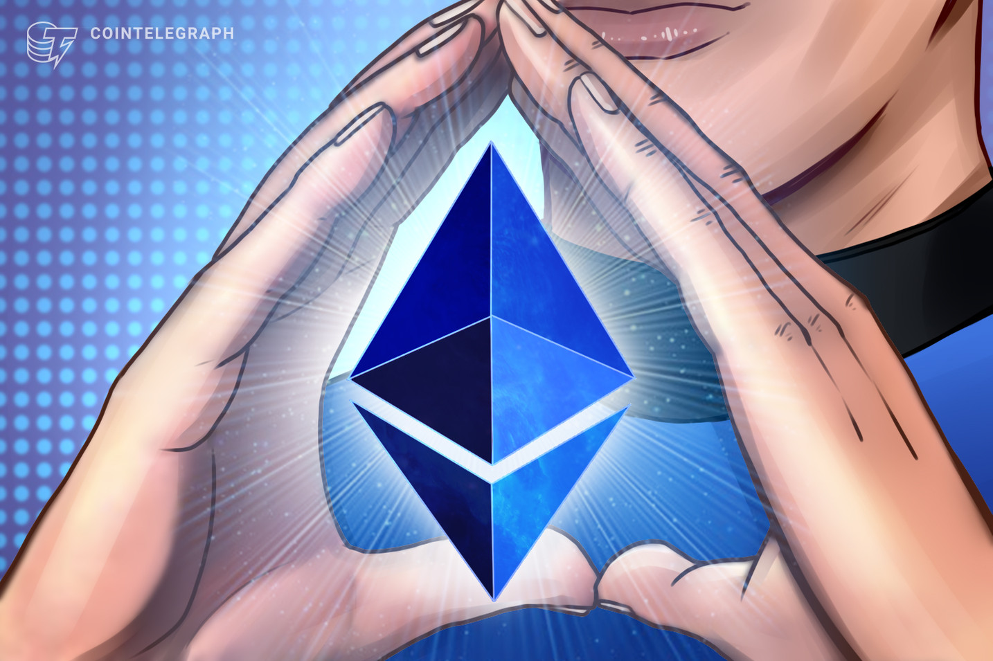 donations of Ethereum