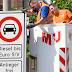 Ξεκίνησε η απαγόρευση των παλιών diesel στην Ευρώπη – Δείτε τις πρώτες πινακίδες