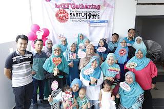 1st EFG Gathering