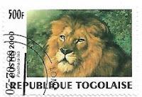 Selo Leão