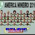 FacePack America MG 2016 Para Pes6