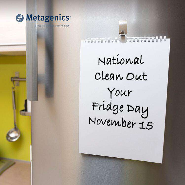 National Clean Out Your Fridge Day Wishes Images download