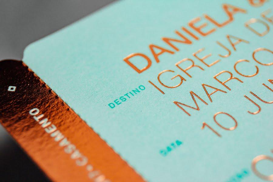 wedding-invitaiton-travel-ticket-turquoise-copper-foil-stamp-Gen-Design-Studio