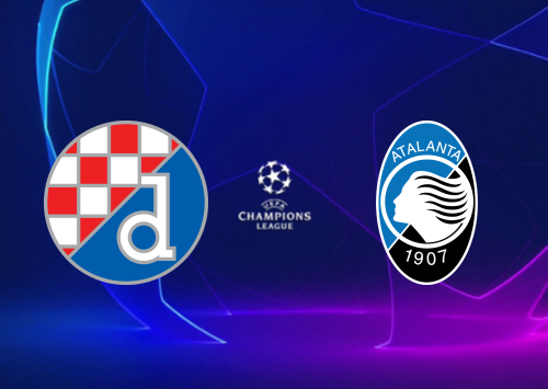 Dinamo Zagreb vs Atalanta -Highlights 18 September 2019