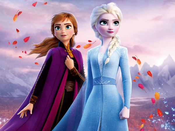 Does 'Frozen' Set Sisters Up For Real-Life Disappointment?