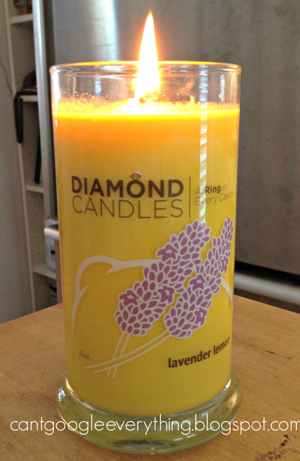 Diamond Candles Review My Mini Adventurer