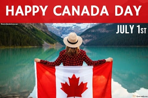 [Best] 41 Happy Canada Day 2021: Quotes, Wishes, Messages, Greetings, Sayings, Images, Pictures, Photos, Poster, Wallpaper