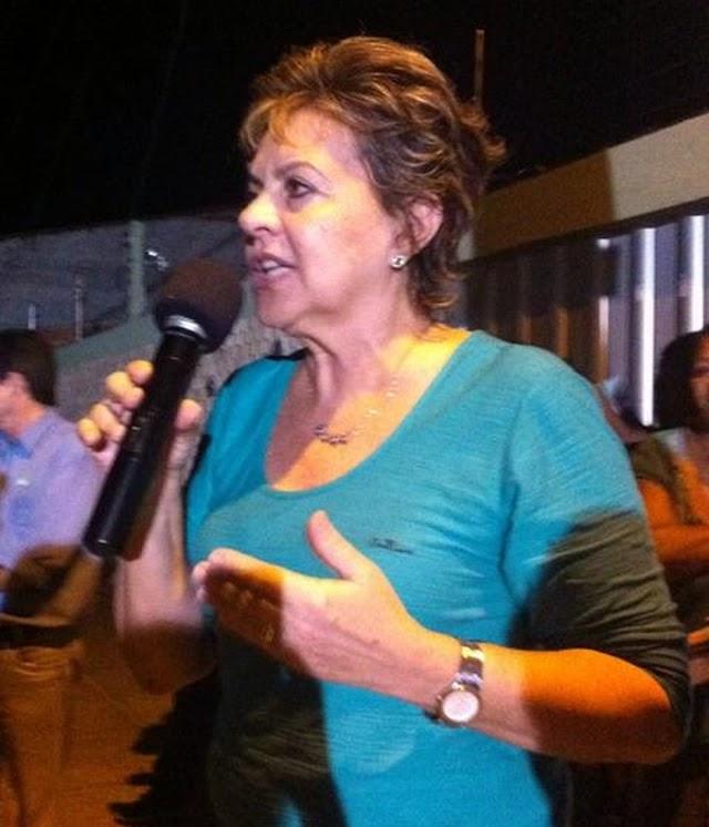 Justiça do RN condena ex-prefeita de Mossoró por se promover em publicidade institucional