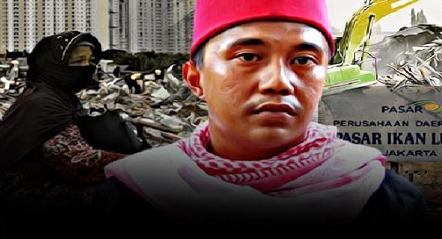 Persiapkan Diri.....Panglima Gerakan Pemuda Jakarta Pastikan Hadir Aksi 212 Jilid 2
