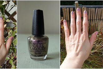 Lubie Vernis : Next Step... The Bikini Zone - Collection Brazil - OPI