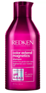 Redken Color Extend sulfate free shampoo for colored hair