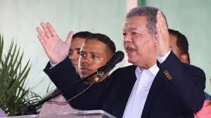 Población dominicana atenta al discurso que pronunciará esta noche el ex presidente Leonel Fernández