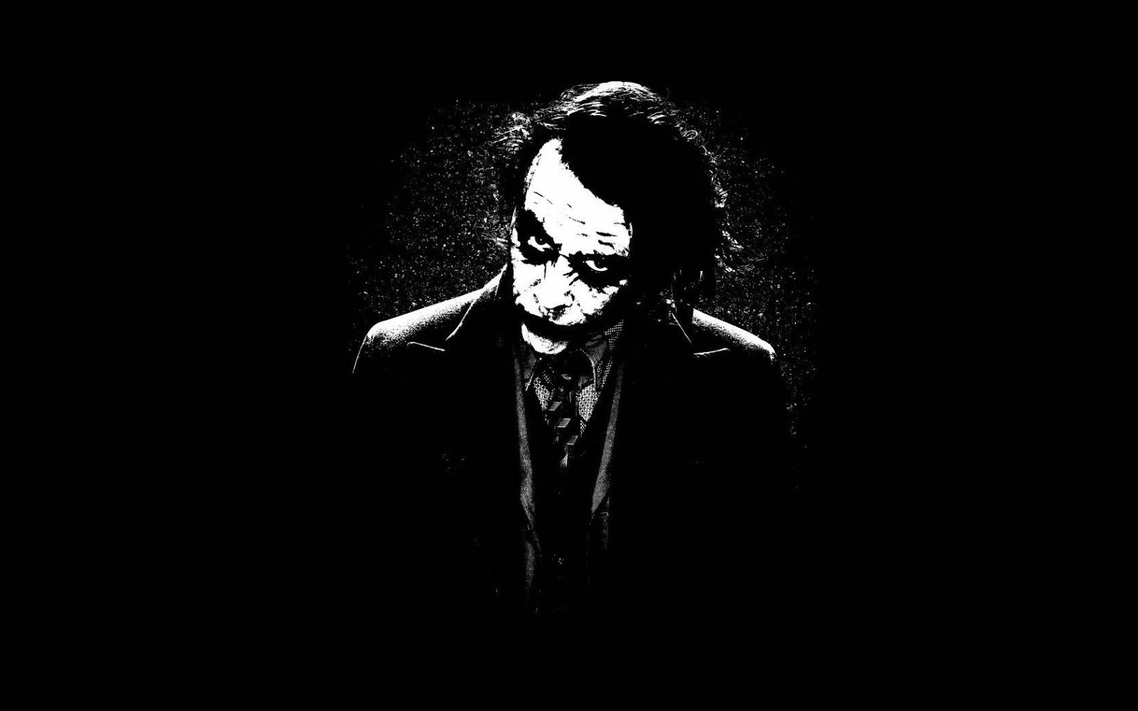 Fondo De Pantalla Abstracto Bolas Azules: Fondo De Pantalla Abstracto El Joker Batman