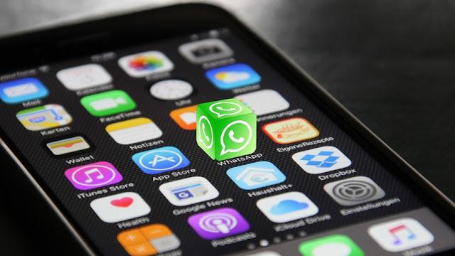 Alertan de una nueva estafa por WhatsApp que promete 1000 GB de Internet gratis