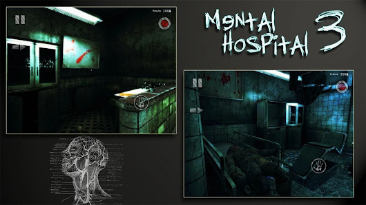 Mental Hospital III v1.01.02 ~ APK Android