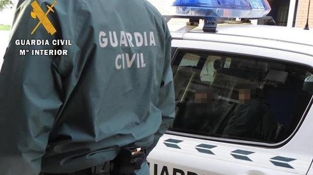 Detenido un fugado de Fontcalent desde 2014 presuntamente implicado en un asesinato en El Campello