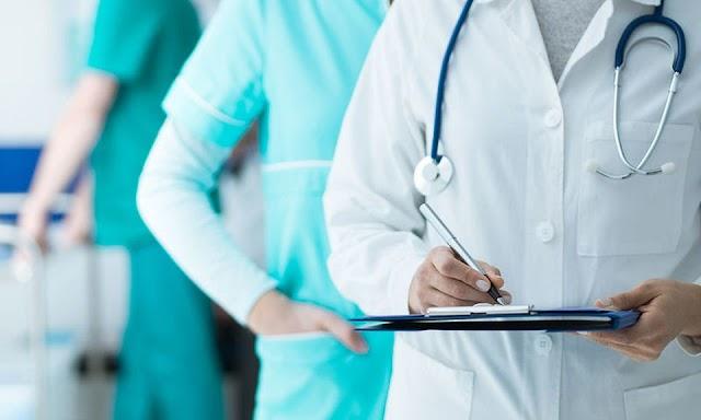 ΠΑ.ΣΥ.Δ.Α.: Διάθεση ακινήτων σε γιατρούς και νοσηλευτές νοσοκομείων