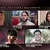 Portugal: Conan Osíris nomeado para Prémio Revelação do Ano 2019 dos Globos de Ouro