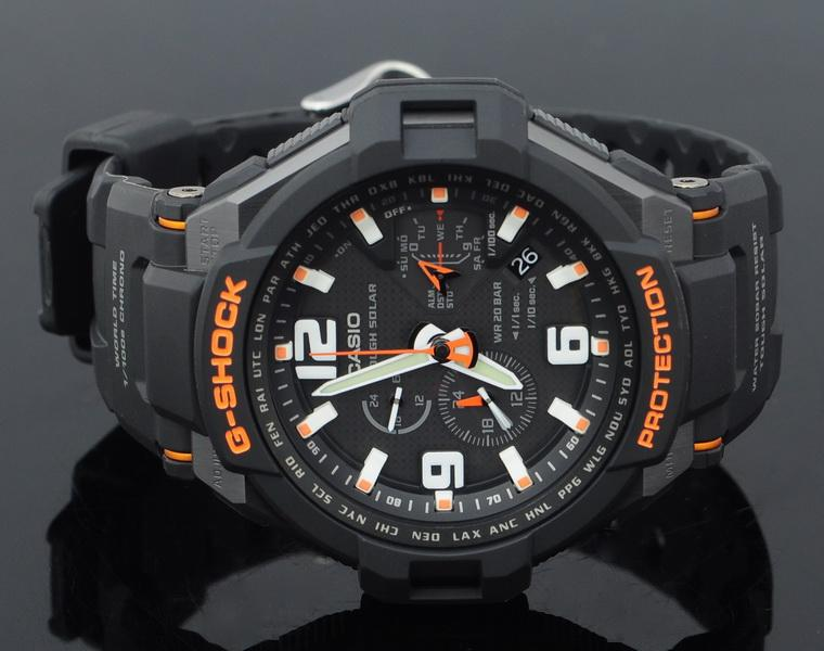 Casio G Shock User Guide And Review  G Shock Size  Small