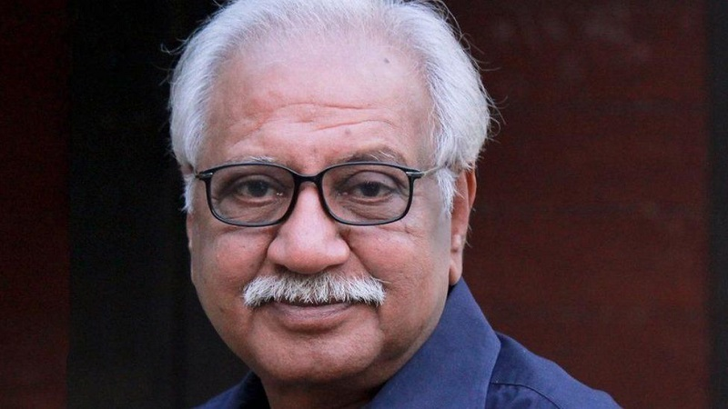 Legend Journalist Idrees Bakhtiar passes away at 74