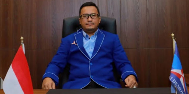 Demokrat: Kalau Ada Yang Bilang SBY 'Auto Pilot', Berarti Sekarang 'Auto Jeblok' Dong?