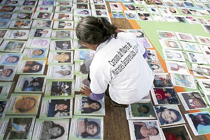 Caravana de Madres de Migrantes iniciará en Chiapas la búsqueda de sus desaparecidos