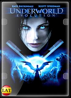Inframundo 2: La Evolución (2006) DVDRIP LATINO