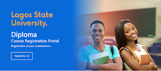 LASU Launches Diploma Course Registration Portal