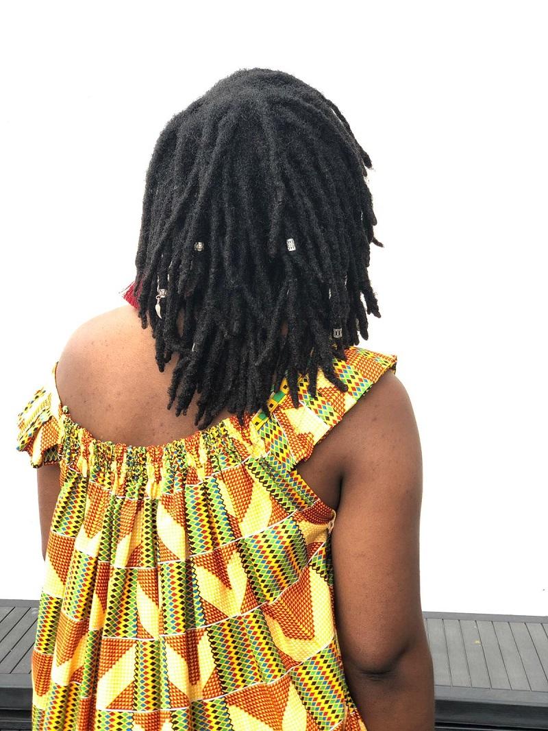 cheveux crépus - 4 choses à savoir sur mes locks