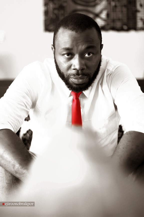 "EJIRO ONOBRAKPOR- The Biography of A Passionate and ""CREAM"" Nigerian Entreprenuer"