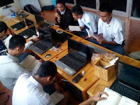 On Job Training (OJT) Bekasi
