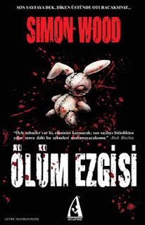 Ölüm Ezgisi - EPUB PDF İndir - Simon Wood