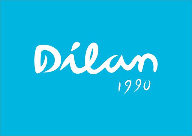 Download Logo Font Film Dilan 1990 Vector CorelDraw & Ai