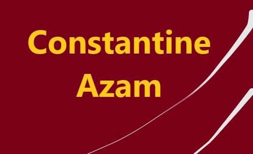 Constantine Azam