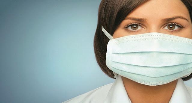 gangguan pernafasan, sesak nafas, gangguan pernafasan karena asma, nafas sesak, pernafasan, susah bernafas, gangguan pernafasan karena obat peninggi badan, bahaya obat peninggi badan bagi pernafasan, pake masker, masker anti debu, manfaat masker pada wajah, penutup muka, masker