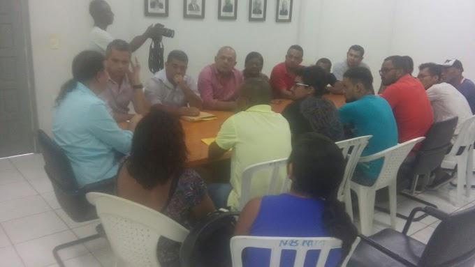 """Prefeitura de Caxias-MA incentiva às quadrilhas juninas que vão se apresentar no """"São João que a gente quer"""""""