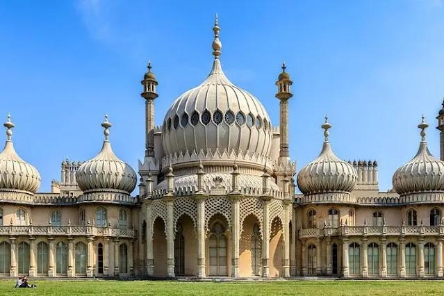 Brighton East Sussex England