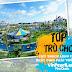 THỬ THÁCH LÒNG CAN ĐẢM VỚI TOP TRÒ CHƠI NHẤT-ĐỊNH- PHẢI-THỬ TẠI VINPEARL LAND PHÚ QUỐC!