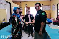 Disnakertrans Gelar Pelatihan Pengembangan Tenaga Kerja Mandiri di Kecamatan Sape