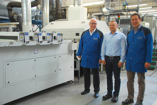 IST METZ UV curing in high-performance niche applications   IST Metz