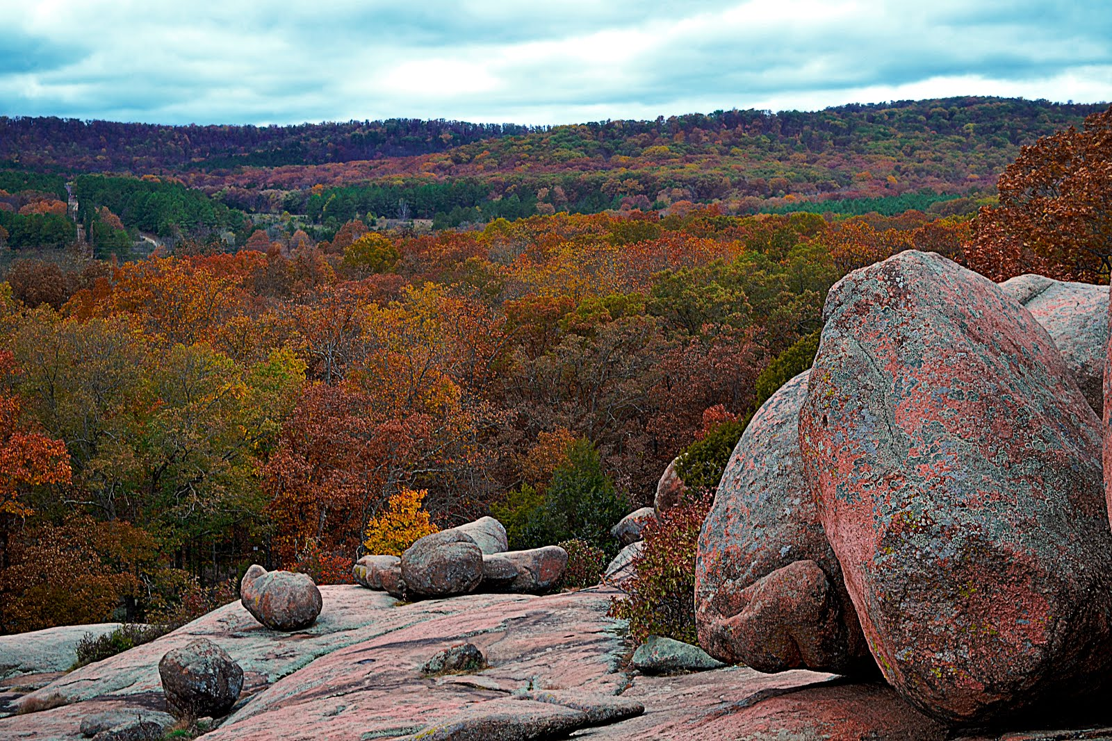 Local Treks: Hiking Missouri and More: Missouri Hikes