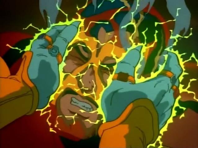 melting iron man mask - photo #23