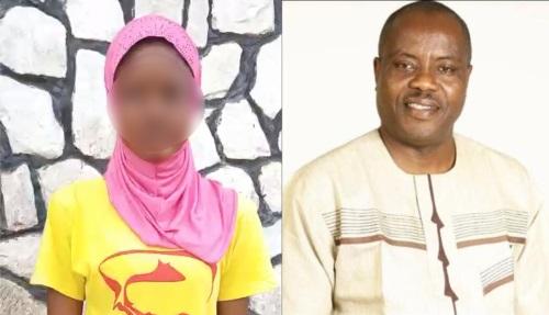Ogun Commissioner Accused Of Rape Lands In Trouble, Gets Police Invitation #Arewapublisize